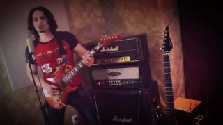 Helloween - I want out by ALOGIA YouTube Videos