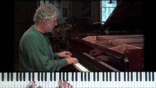 """Jessica"" by the Allman Brothers Preview Piano Lesson"