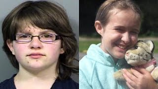 12 Year Old Girl Stabbed 19 Times By Her Best friend
