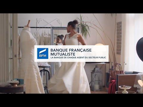 À vos côtés - Banque Française Mutualiste