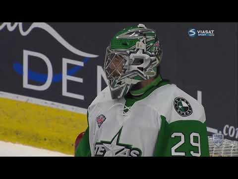 AHL 17/18, Calder Cup, Final, Game 7: Toronto Marlies - Texas Stars