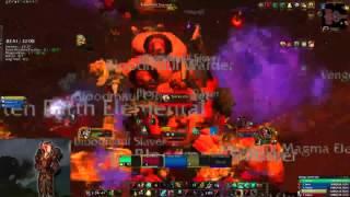 5:54 Bloodmaul Slag Mines CM World Record