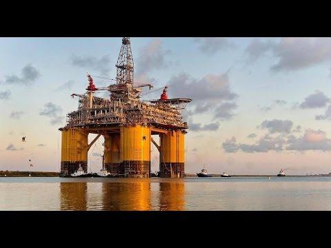 List of the Top 10 Oil and Gas Companies in the World