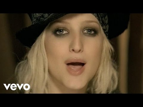 Ashlee Simpson  LOVE