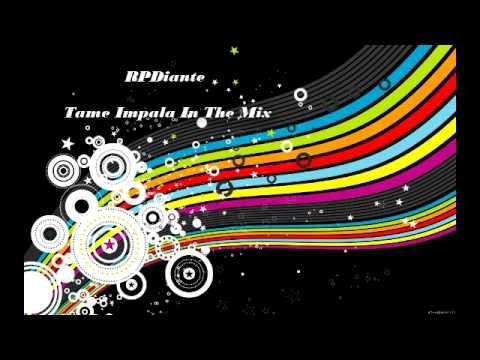 Tame Impala Mix
