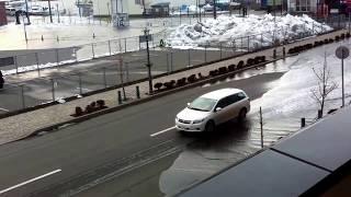 Earthquake tsunami Hokkaido 【東日本大震災】北海道函館市の津波被害 1/3 Hakodate thumbnail