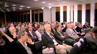 ESC Congress 2014 - Be part of the action