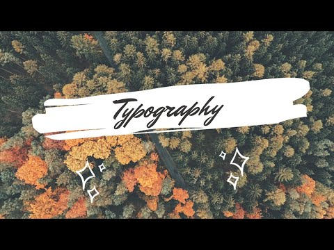5 Best App For Typography 2019 !