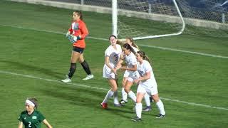 Dayton Women's Soccer: OU Highlights