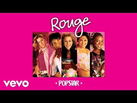 Rouge - PopStar (Áudio Oficial)