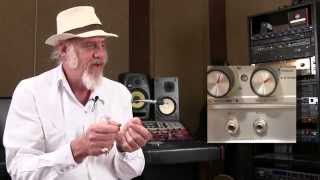 Ray Benson and Asleep At The Wheel - MOMSR interview