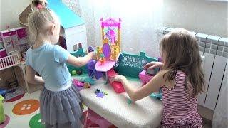 Открываем Яйца Динозавров!!! Сюрпризы в яйцах для детей!!!