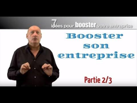 7 id es pour booster votre entreprise partie 2 sur 3 for Idees entreprise lucrative