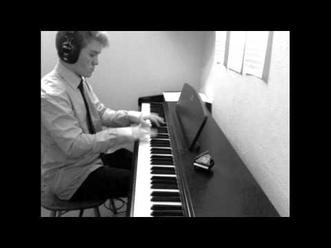 Freedom Fighters - Two Steps from Hell - Piano Solo