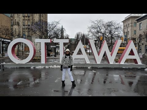#FOLLOWDC Canada Part 3 Ottawa