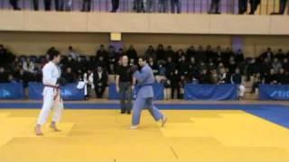 Боевое джиу-джитсу, соревнования