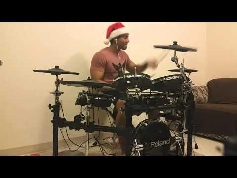 August Burns Red - Little Drummer Boy(Drum Cover) mp3