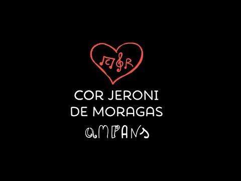 El Cor Jeroni de Moragas