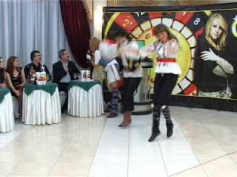 Doinita Gherman-Sint iubita(Cazino Muzical)