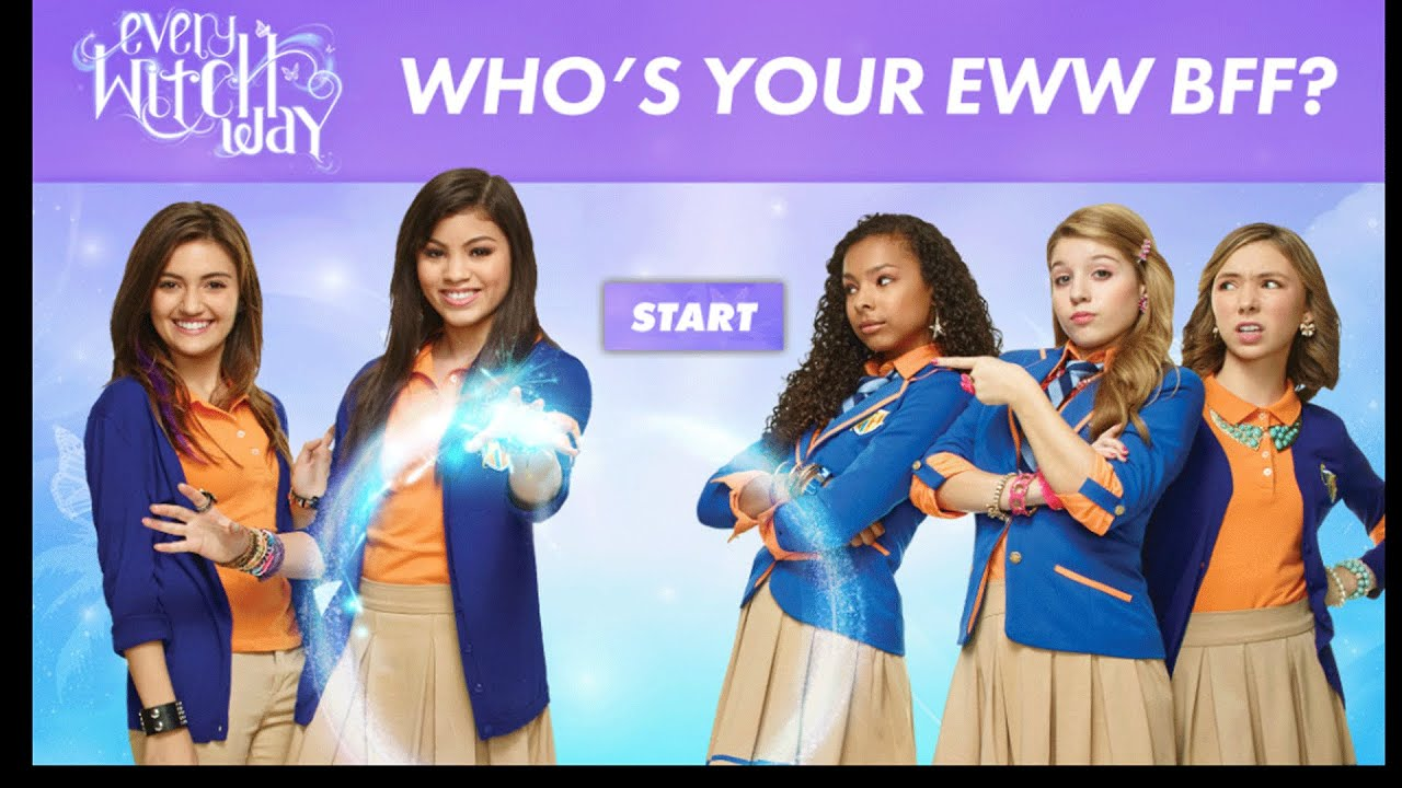 every witch way games free