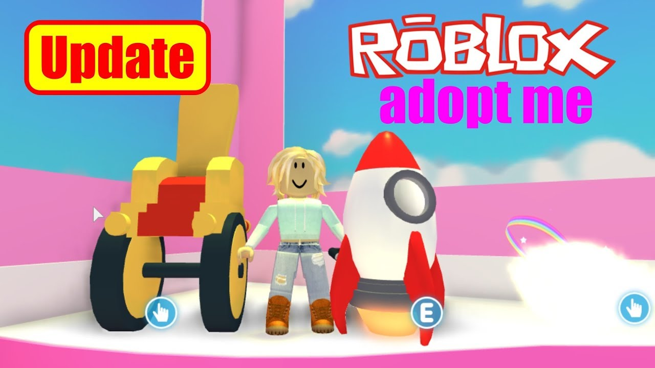 New Adopt Me Stroller Update Money Trees Offsale Roblox