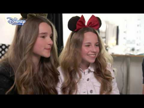 Minnie's Fashion Challenge   Fashion Photographer    Disney Channel UK HD