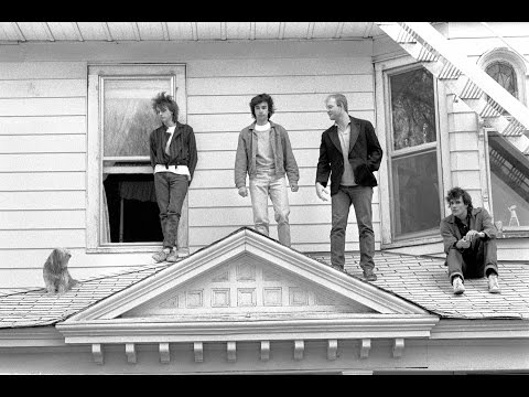The Replacements - Let It Be - 1984 (Full Album)
