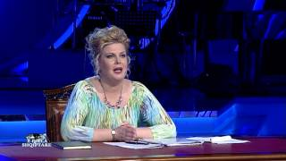 E diela shqiptare - Shihemi ne gjyq (26 ...