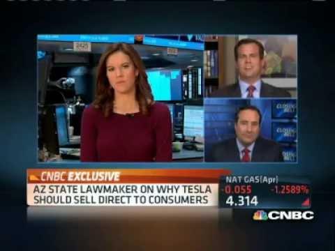 Consumer's decision, not government  Arizona lawma...