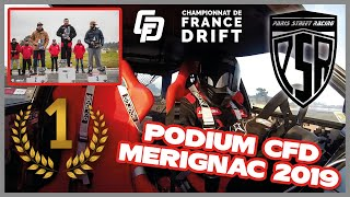 😱ON ARRIVE 1ER CFD MERIGNAC 2019!!😱  -PSR TV -