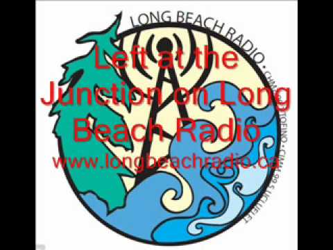 Left at the Junction on Long Beach Radio