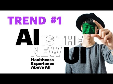 Trend 1: AI as the New UI