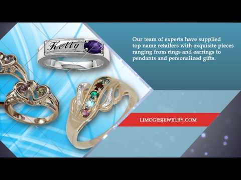 Limoges Jewelry - One of The Finest Jewelry Shop In Chicago