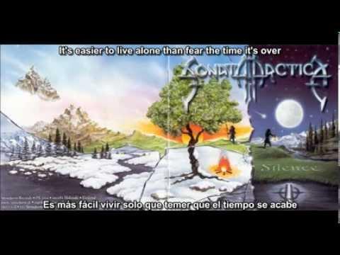 Sonata Arctica - Tallulah Subtitulos Español - English