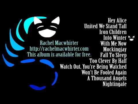 FULL ALBUM: Where's Your Wonderland? by Rachel Macwhirter