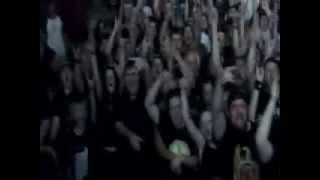 Slayer - Mandatory Suicide (Live)