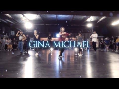 Gina Michael - No Love | Midnight Masters Vol. 72