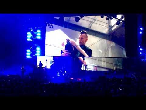 Depeche Mode, Stuttgart 28.11.2017 full show part 2