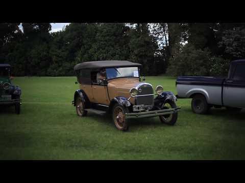 Programa City Cars Tv San Andres de Giles