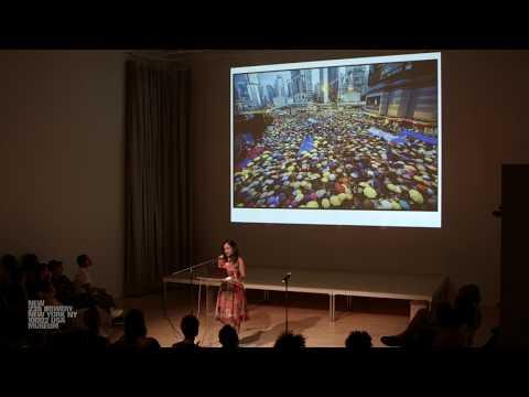 Chitra Ganesh: On Disobedience