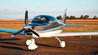 SLING TSI AIRCRAFT REVIEW | ROTAX 915iS