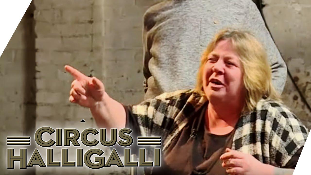 Circus Halligalli Aushalten Nicht Lachen Teil 5 Prosieben Youtube