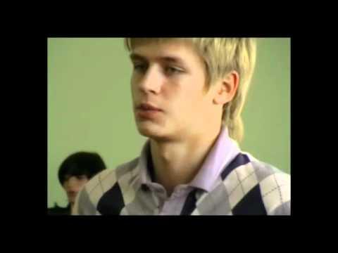 Дима Щебет -  взгляд молодых