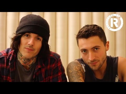 Bring Me The Horizon - Remember That Time I... Interview