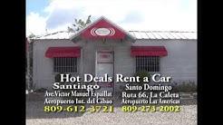 Comercial Hot Deals Rent a Car