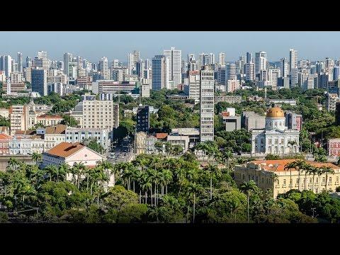 Top 10 Cidades Mais Bonitas do Brasil capitais  Ciudades Más Bellas de Brasil