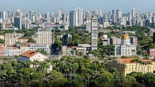 Baixar Top 10 Cidades Mais Bonitas do Brasil (capitais) / Ciudades Más Bellas de Brasil