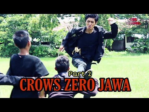 CROWS ZERO 4 - PART 2 | PARODY BAHASA JAWA (Sub Indonesia)