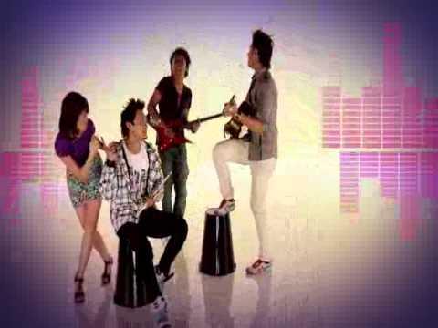[MTV] Hafiz, Aril, Akim - Kau Ku Temu (OST Kau Dan Aku)