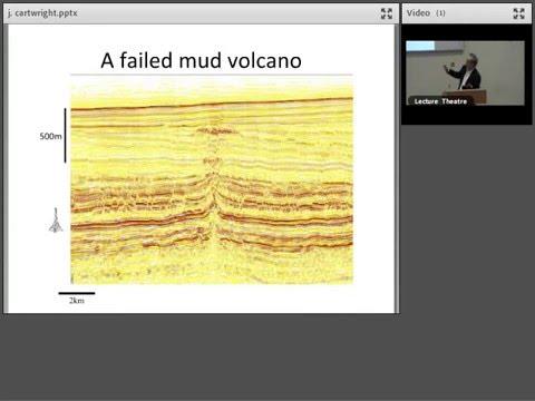 Feeling the pressure in sedimentary basins_London_Lecture_February 2016